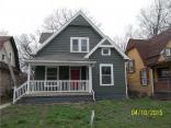 3136 Graceland Ave, Indianapolis, IN 46208