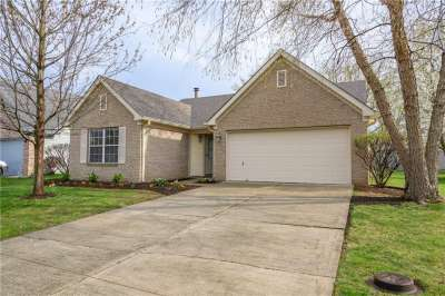 7155 S Woodgate Drive, Fishers, IN 46038