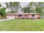 5460 Fenmore Rd, INDIANAPOLIS, IN 46228