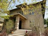 2063 N Delaware St, INDIANAPOLIS, IN 46202