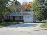 1610 Plantation Dr, Martinsville, IN 46151