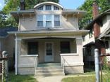 3452 Carrollton Ave, Indianapolis, IN 46205