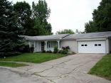 2381 Cleveland St, BEECH GROVE, IN 46107