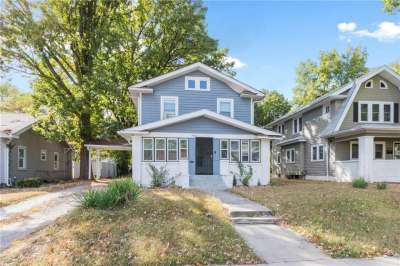 3920 N Winthrop Avenue, Indianapolis, IN 46205