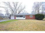 6006 Woodside Dr, Indianapolis, IN 46228