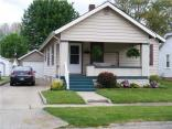 119 Haverhill Dr, Anderson, IN 46013