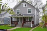 4144 Graceland Avenue, Indianapolis, IN 46208