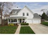2994 Weatherstone Dr, Carmel, IN 46032