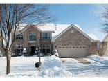 8363 Bent Oak Dr, INDIANAPOLIS, IN 46236
