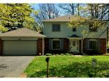 2721 Oglethorpe Ct, Indianapolis, IN 46268