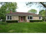 5403 North Park Dr, INDIANAPOLIS, IN 46220