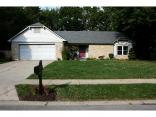 11444 Wood Creek Dr, Carmel, IN 46033