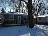 2949 Roberta Dr, Indianapolis, IN 46222
