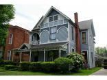 1179 E Conner St, Noblesville, IN 46060