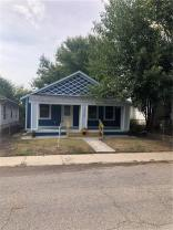 1730 N Thaddeus Street, Indianapolis, IN 46203
