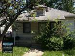 1101 Sharon Ave, Indianapolis, IN 46222