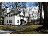 3921 Guilford Ave, Indianapolis, IN 46205