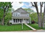 5555 Carvel Ave, Indianapolis, IN 46220