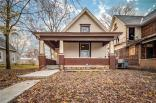 818 North Keystone Avenue, Indianapolis, IN 46201