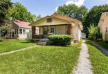 1519 North Bosart Avenue, Indianapolis, IN 46201