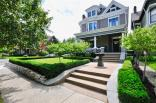 2002 North Delaware Street, Indianapolis, IN 46202