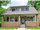 1131 N Tacoma Ave, INDIANAPOLIS, IN 46201