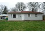 4922 W 24th St, Indianapolis, IN 46224