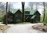 8145 N Traders Point Ln, Indianapolis, IN 46278