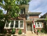 2621 Central Avenue, Indianapolis, IN 46208