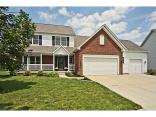 1050 Bridgeport Dr, Westfield, IN 46074