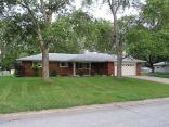 8339 Trevellian, INDIANAPOLIS, IN 46217