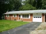 1156 Evelyn St, Taylorsville, IN 47280