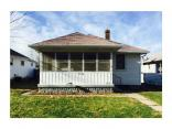 2506 S East St, Indianapolis, IN 46225