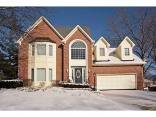 9128 Log Run S Dr, Indianapolis, IN 46234