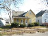 518 Montgomery St, Shelbyville, IN 46176