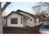 319 S Lynhurst Dr, Indianapolis, IN 46241
