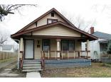 3906 N Tacoma Ave, Indianapolis, IN 46205