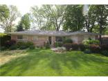 9811 Chesterton Dr, Indianapolis, IN 46280