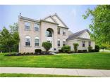 8253 Belcrest Ct, INDIANAPOLIS, IN 46256