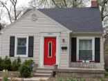 5000 Ralston Ave, INDIANAPOLIS, IN 46205
