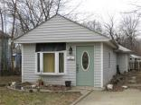 222 N 8th Ave, Beech Grove, IN 46107