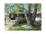 846 N Dequincy St, Indianapolis, IN 46201