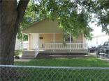 1634 Finley, INDIANAPOLIS, IN 46203