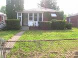 1811 King Ave, Indianapolis, IN 46222