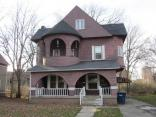638 Woodruff Place West Dr, Indianapolis, IN 46201