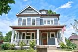 2058 North New Jersey Street, Indianapolis, IN 46202
