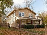 5028 Carrollton Ave, Indianapolis, IN 46205