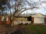 7147 N Parker Ave, Indianapolis, IN 46240