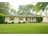 5830 N Oakland Ave, Indianapolis, IN 46220
