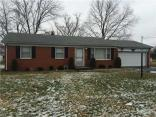 308 N Knightstown Rd, Shelbyville, IN 46176